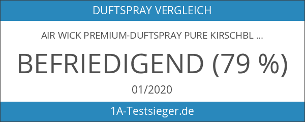 Air Wick Premium-Duftspray Pure Kirschblütenzauber