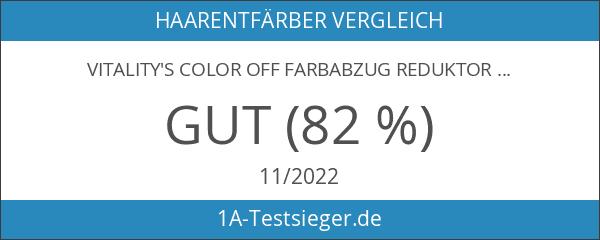 Vitality's Color off Farbabzug Reduktor