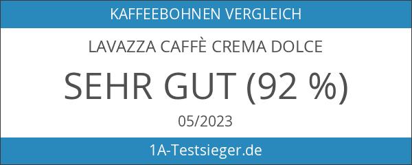 Lavazza Caffè Crema Dolce Kaffeebohnen