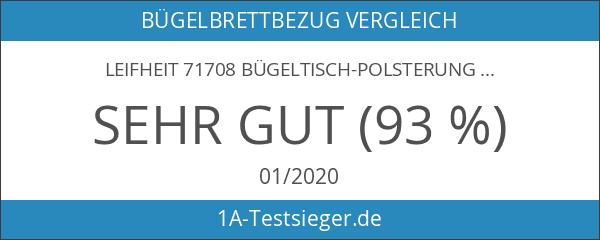Leifheit 71708 Bügeltisch-Polsterung
