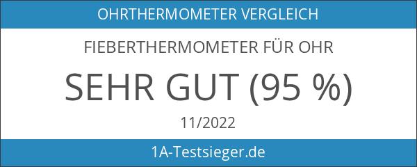 Fieberthermometer für Ohr
