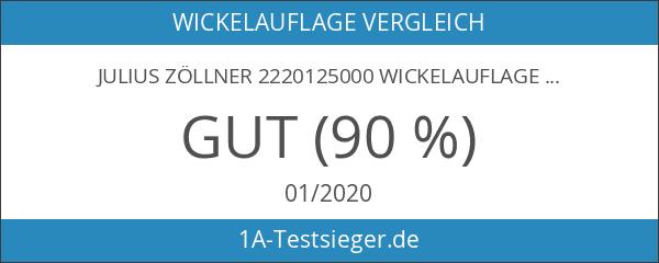 Julius Zöllner 2220125000 Wickelauflage Softy