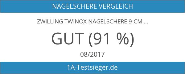 Zwilling Twinox Nagelschere 9 cm