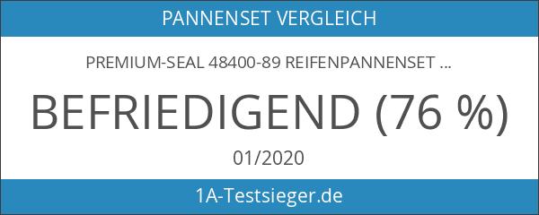 Premium-Seal 48400-89 Reifenpannenset