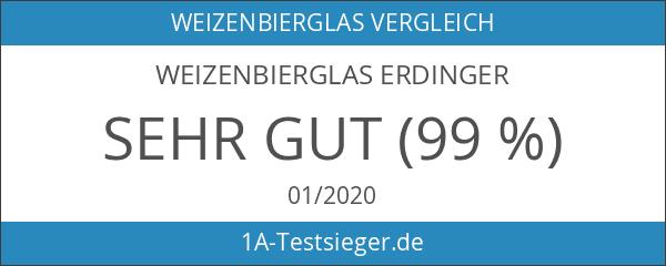 690729 Weizenbierglas Erdinger