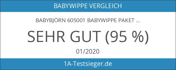 BabyBjörn 605001 Babywippe Paket