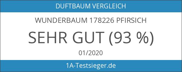 Wunderbaum 178226 Pfirsich