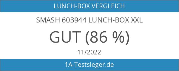 Smash 603944 Lunch-Box XXL