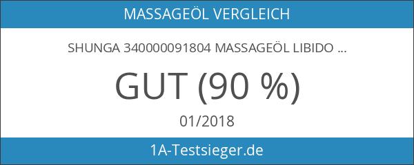 SHUNGA 340000091804 Massageöl Libido