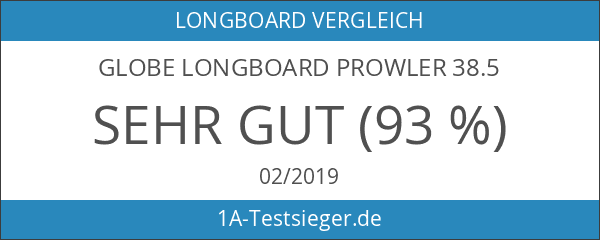 Globe Longboard Prowler 38.5