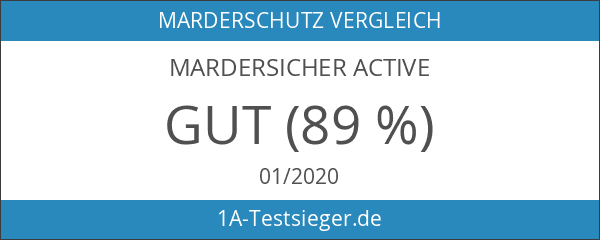 Mardersicher Active