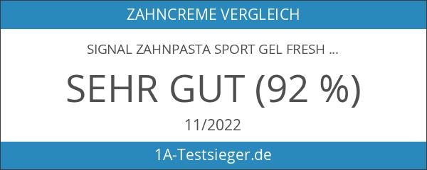 Signal Zahnpasta Sport Gel Fresh