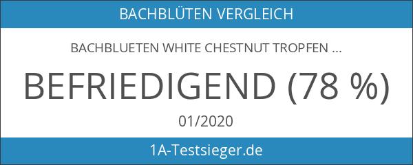 BACHBLUETEN White Chestnut Tropfen