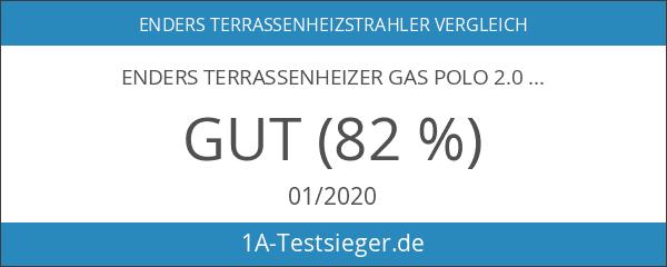Enders Terrassenheizer Gas POLO 2.0
