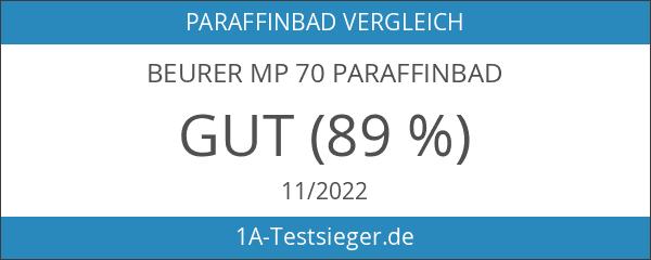 Beurer MP 70 Paraffinbad