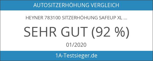 Heyner 783100 Sitzerhöhung SafeUp XL