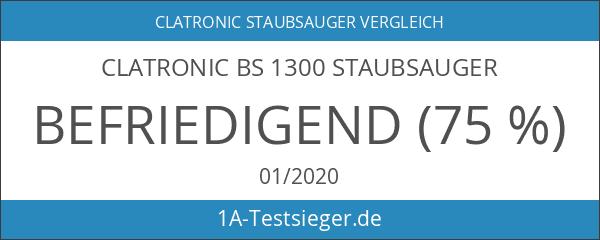 Clatronic BS 1300 Staubsauger