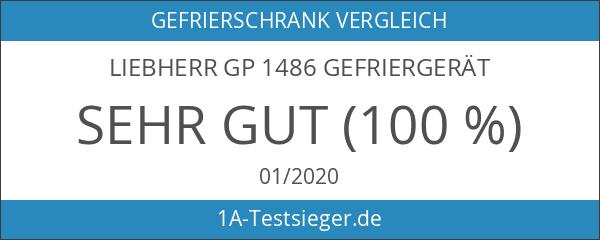 Liebherr GP 1486 Gefriergerät