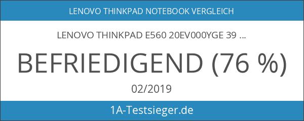 Lenovo ThinkPad E560 20EV000YGE 39