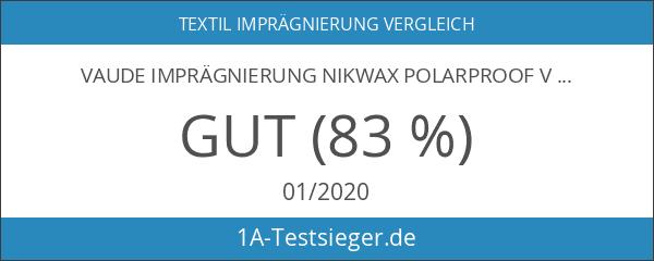 VAUDE Imprägnierung Nikwax Polarproof VPE6