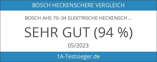 Bosch AHS 70–34Elektrische Heckenscheren