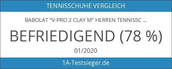 "BABOLAT ""V-Pro 2 Clay M"" Herren Tennisschuhe"