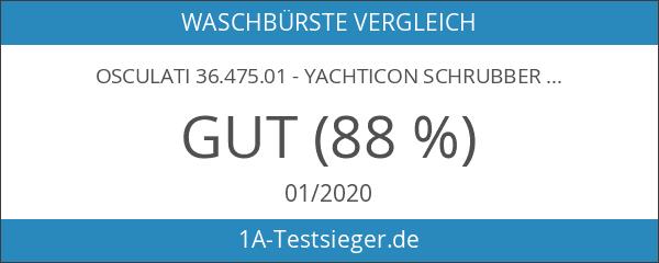 Osculati 36.475.01 - Yachticon Schrubber m. Stiel