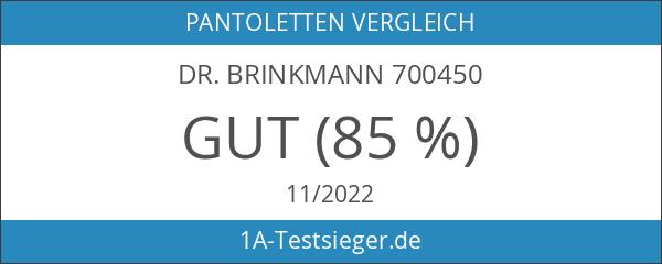 Dr. Brinkmann 700450