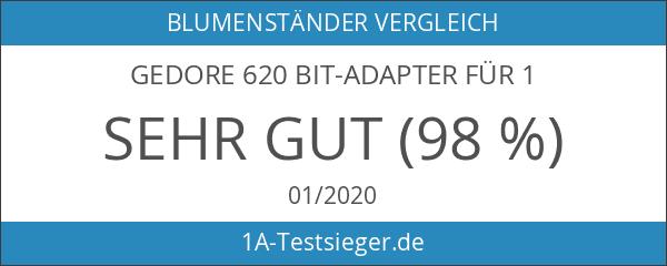 Gedore 620Bit-Adapter für 1