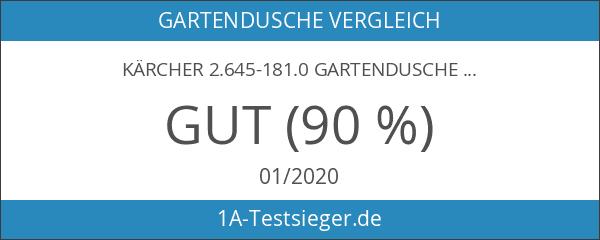 Kärcher 2.645-181.0 Gartendusche