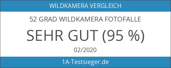 52 Grad Wildkamera Fotofalle