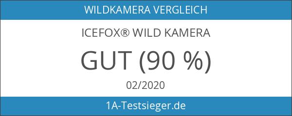 icefox® Wild Kamera