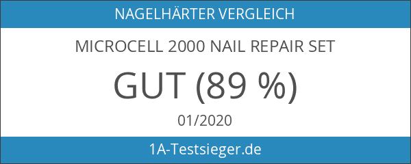 Nail Repair Starter Kit