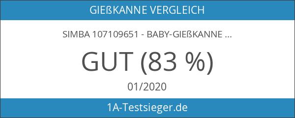 Simba 107109651 - Baby-Gießkanne
