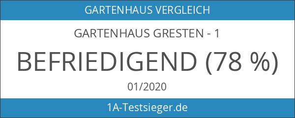 Gartenhaus Gresten - 1