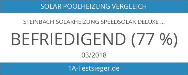 Steinbach Solarheizung Speedsolar deluxe Sonnenkollektor