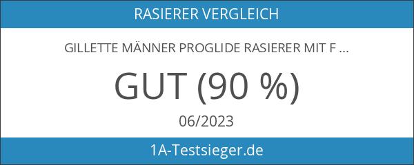 Gillette Fusion ProGlide Flexball Rasierer