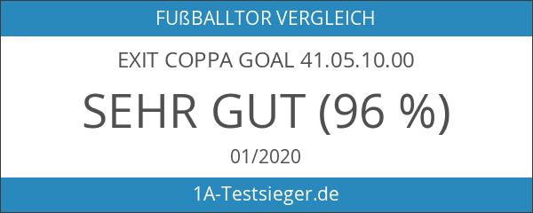 EXIT Coppa Goal 41.05.10.00