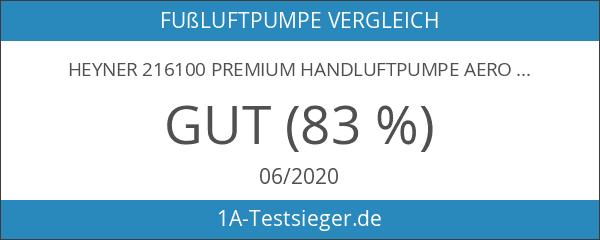 Heyner 216100 Premium Handluftpumpe AeroStar