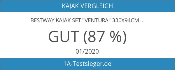 """Bestway Kajak Set """"Ventura"""" 330x94cm"""