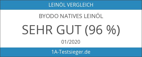 Byodo Natives Leinöl