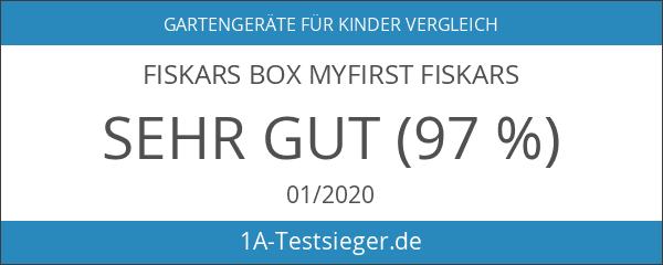 Fiskars Box MyFirst Fiskars