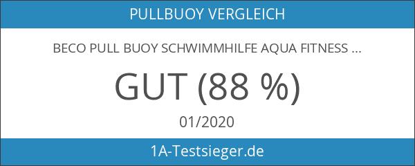 BECO Pull Buoy Schwimmhilfe Aqua Fitness Wassersport Aquagym Aquatraining
