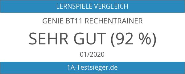 Genie BT11 Rechentrainer