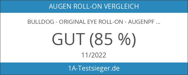 Bulldog - Original Eye Roll-On - Augenpflege