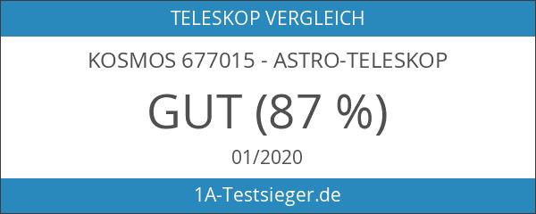 KOSMOS 677015 - Astro-Teleskop