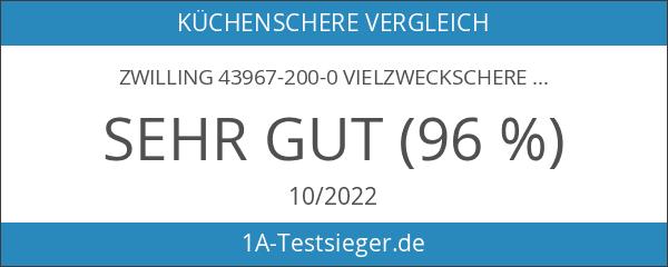 Zwilling 43967-200-0 Vielzweckschere