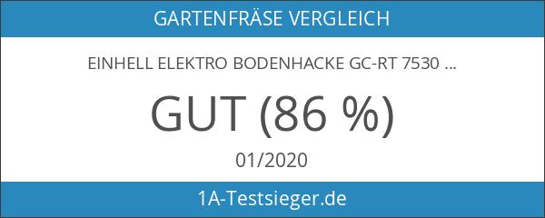 Einhell Elektro Bodenhacke GC-RT 7530