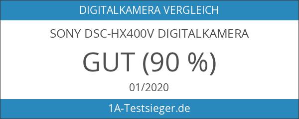 Sony DSC-HX400V Digitalkamera