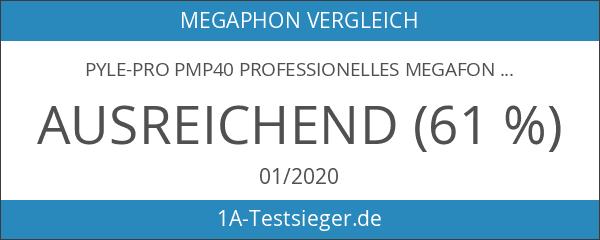 Pyle-Pro PMP40 professionelles Megafon